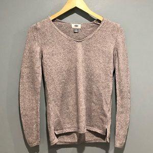 Old Navy vneck sweater women's xs